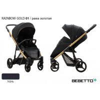 Bebetto Rainbow GOLD