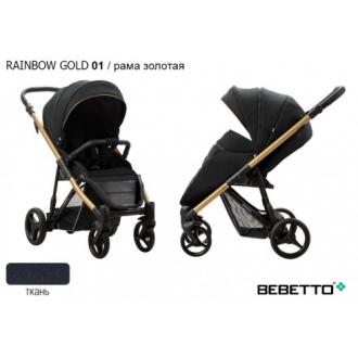 Bebetto Rainbow GOLD