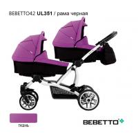 Bebetto 42 2 в 1
