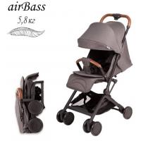 Коляска прогулочная Kitelli airBass