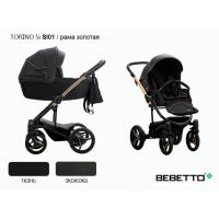 Bebetto Torino Si (экокожа+ткань) 2 в 1