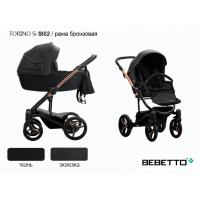 Bebetto Torino Si (экокожа+ткань) 3 в 1