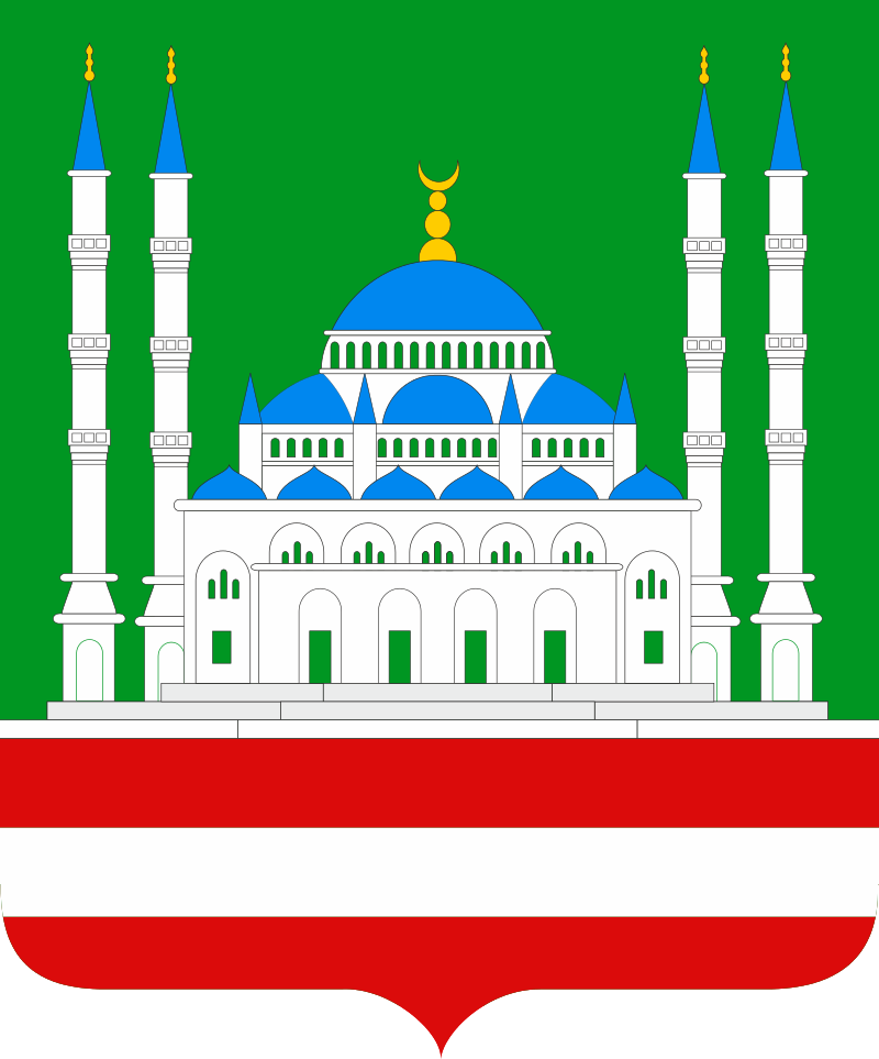 Bebetto в Грозном